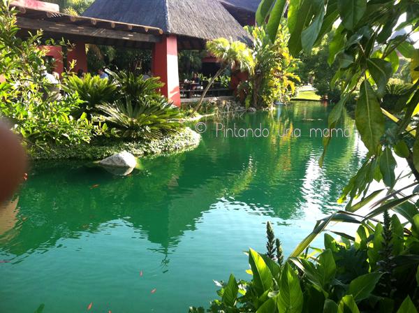 Asia_Gardens_Barcelo_Vistas_Terraza_Desayuno_PintandoUnaMama