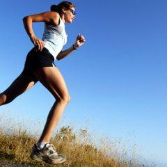 Vida Sana en las Supermamás, la Fiebre del Running