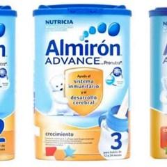 Leche de Fórmula o Continuación para bebés Almirón Advance