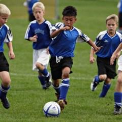 Deportes y Juegos para Niños: Plan de Vida Saludable
