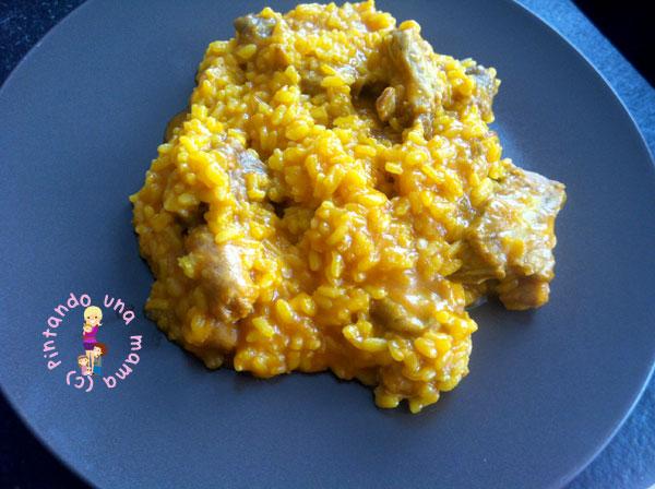 arroz-meloso-costillas_PitnandoUnaMama