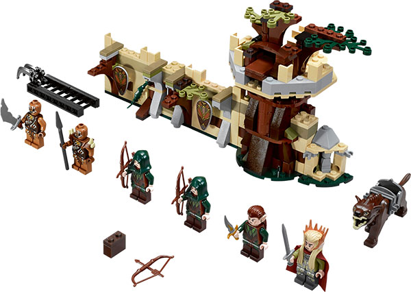 LEGO-Ejercitoelfico_PintandoUnaMama