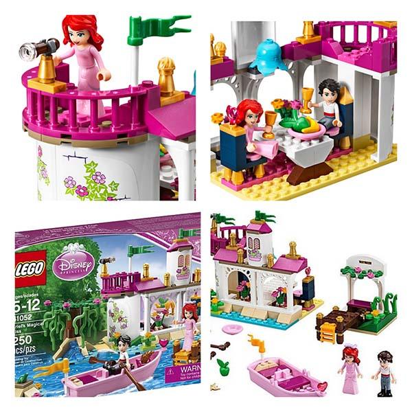 LEGO_Princesas_La_Sirenita_PintandoUnaMama_600
