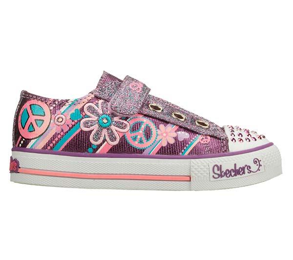 Skechers_calzado_infantil_PintandoUnaMama