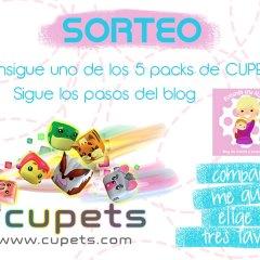 Descubre los Nuevos Cupets y Consíguelos Gratis