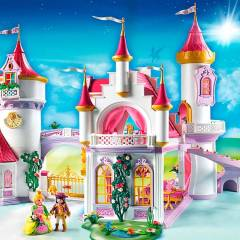 Playmobil Hadas y Princesas