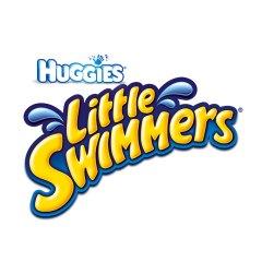 Probamos los Bañadores Desechables Huggies® Little Swimmers®