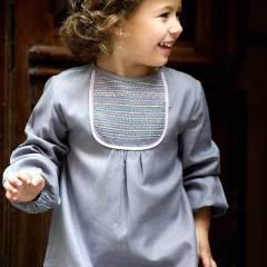 Nueva Tienda Online de Oh!Soleil Moda Infantil