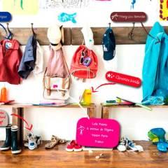 Etiquetas para Ropa y Objetos de los Niños