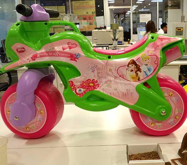 Bici_Moto_Princesas_Biodegradable_Investigacion_AIJU