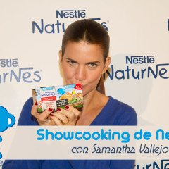 Nuevos Tarritos Naturnes de Nestlé #LoNaturalEs