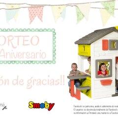 La casa de tus sueños con Smoby y Pintando Una Mamá
