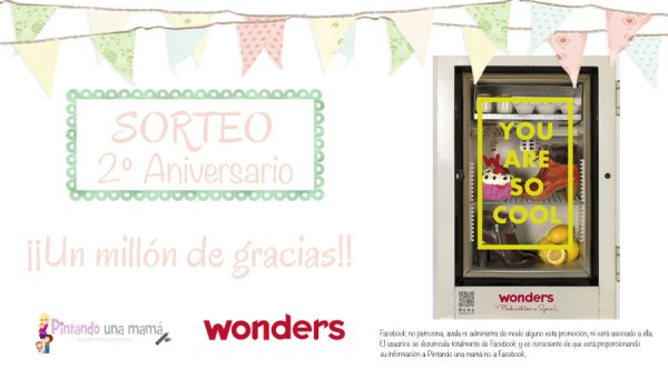sorteo-aniversario-wonders-blog