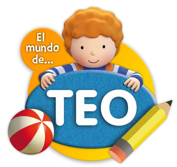 App para Niños Gratis: El Mundo de Teo