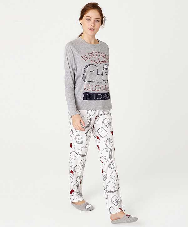 Pijamas_Chica