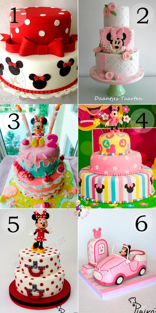 Cumpleaños de Minnie Mouse Pintando una mamá Pintando