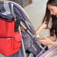 Sorteo Bolso Maternal DUO de Nikidom