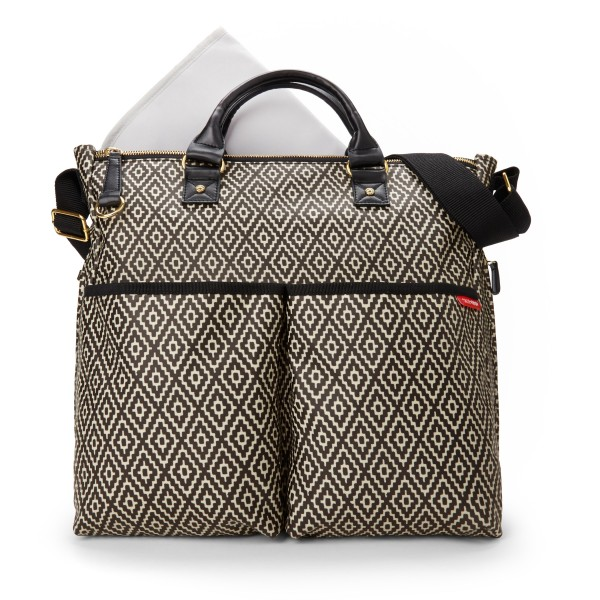 Duo Special Edition Luxe Diaper Bag