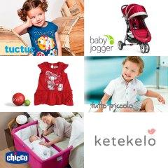 Nuevo Concepto de Tienda Online con Ketekelo
