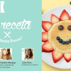 Concurso Recetas Infantiles con Hipercor