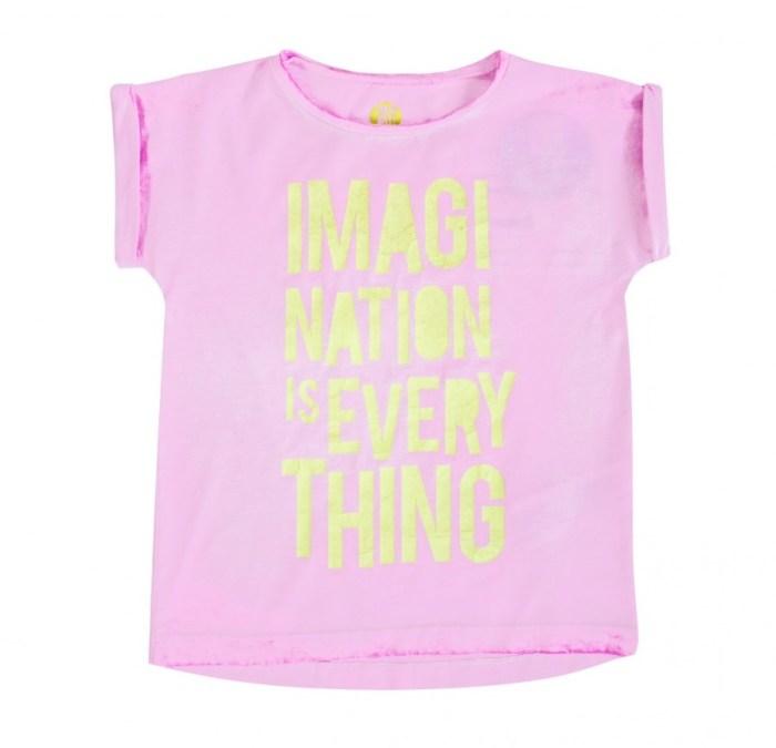 Camisetas Magic Day de Zippy
