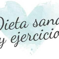 Ponerse en forma con Dieta Sana y Ejercicio