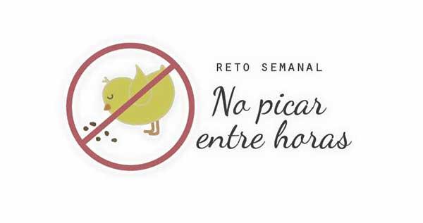 No_picar_entre_horas
