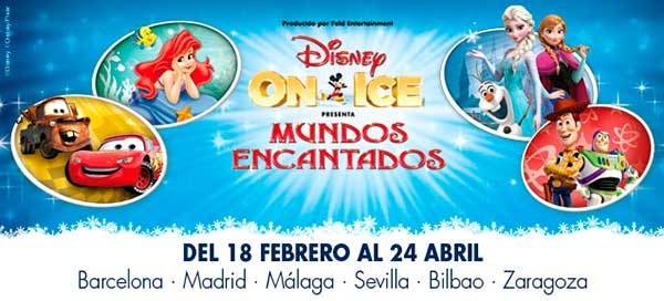 Disney_On_Ice_venta_de_entradas