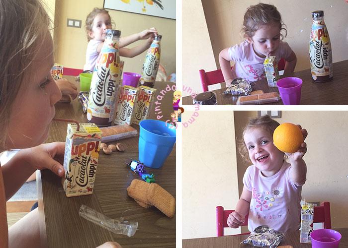 desayunar-en-familia