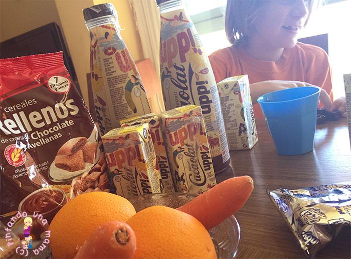 Cómo Organizar un Desayuno para Familias con Niños