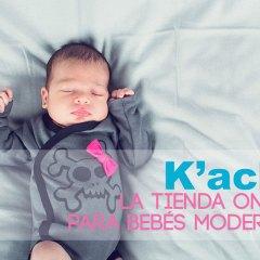 K'acha la Tienda Online para Bebés Modernos