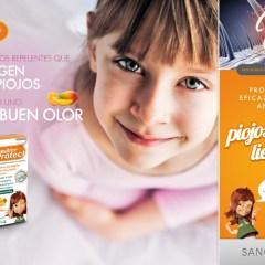 Piojos a Raya con Neositrín® Protect