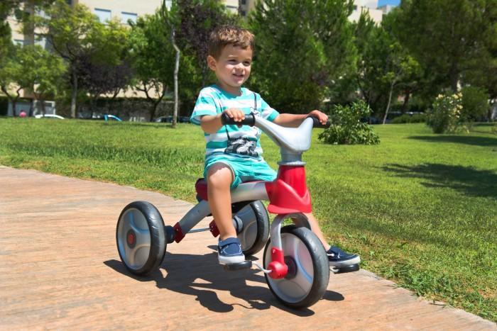Triciclo Baby Trike Easy Evolution de Feber