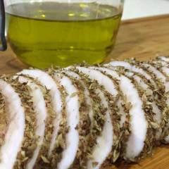 Delicioso Fiambre de Pavo Sano hecho en Casa