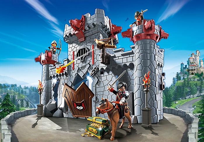 castillo-baron-negro-playmobil