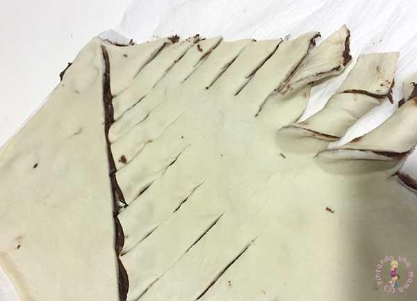 receta_arbol_de_navidad_de_hojaldre_y_chocolate