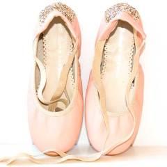 Bailarinas de BelandSoph para Niñas y Mamás