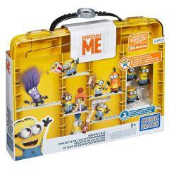Juguetes Minions en Mega Bloks