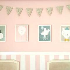 Menudos Cuadros Decoración y Láminas Infantiles y Juveniles