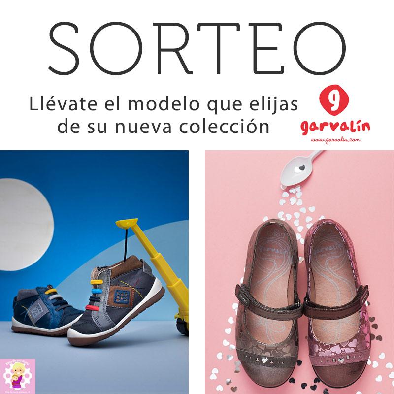 cffd9f6797e Calzado para Niños de Garvalín - Pintando una mamá