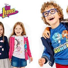 Soy Luna, Hora de Aventuras y Gumball by Zippy