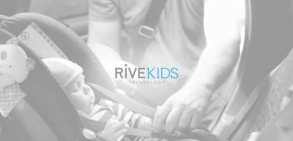 Rivekids – El Sistema para Meter Tres Sillas en el Coche