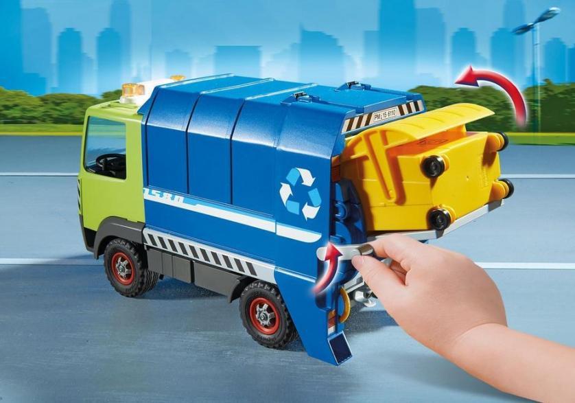 camion-reciclaje-playmobil-detalle