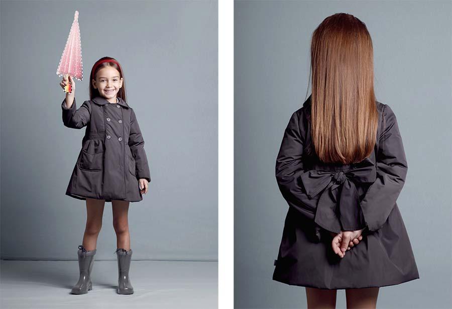 116749205 Vestidos exclusivos y ropa deportiva infantil para niñas Nené Canela ...