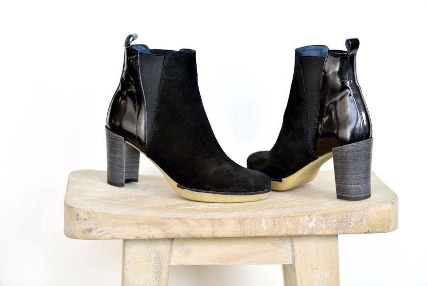 zapatos humat