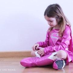 Desarrollar la Imaginación con Disfraces