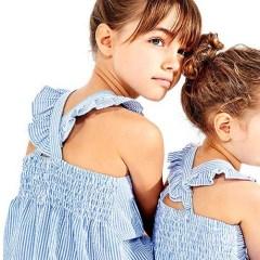 Colección de Moda Infantil Brothers And Sisters de Zippy