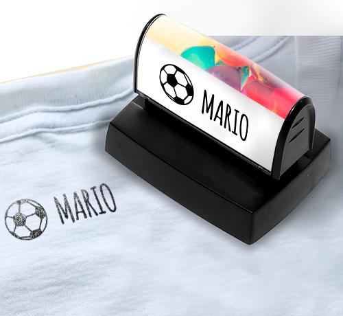 sellos personalizados para ropa