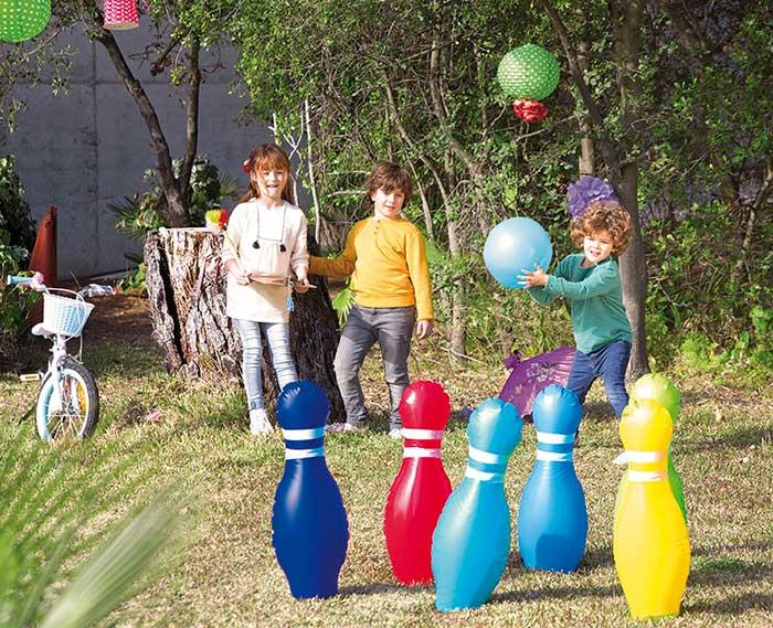 Juguetes de jard n y playa de imaginarium pintando una for Juguetes de jardin