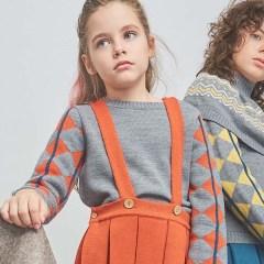Tendencias en Moda Infantil para Niñas Moodblue